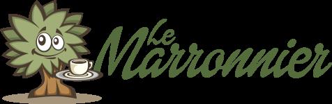 Le Marronnier Logo